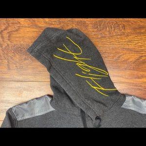 Jordan Shirts - Jordan flight hoodie
